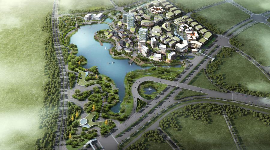 土地开发_民营企业是否可以参与土地的一级开发?